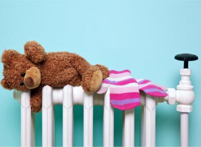 Уже сегодня в детских садах Вологды начнут подключать отопление