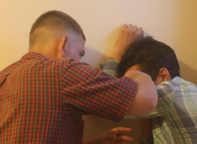 10 лет за решеткой проведет мужчина, до смерти избивший соседа