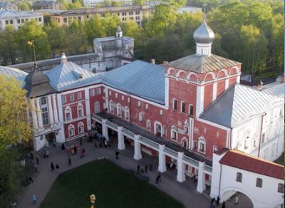 25 января студенты и Татьяны смогут посетить музей бесплатно