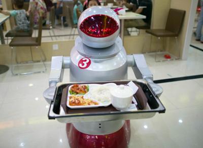 Верят ли россияне в полную роботизацию рабочих мест, выяснил ВЦИОМ