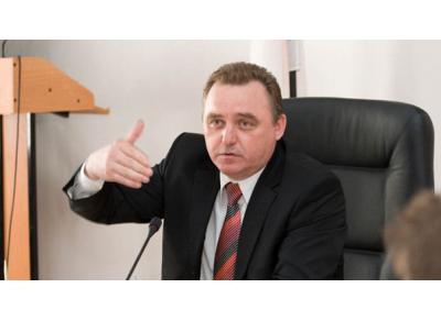 Уход Евгения Шулепова с поста главы города – всего лишь  слухи