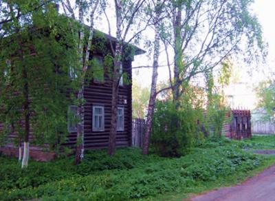 Ветхие здания Вологды вместе с участками выставят на продажу
