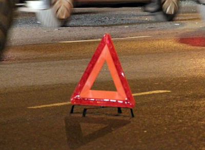 5-летняя девочка пострадала в ДТП в городе металлургов