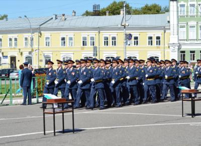 30 июня в центре Вологды частично ограничат движение автотранспорта