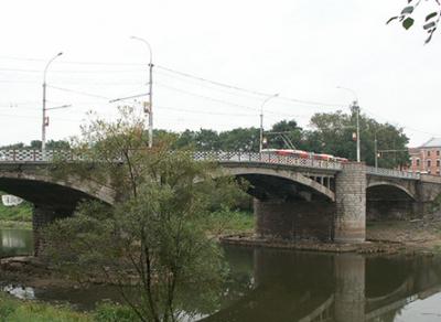 В Вологде мужчина спрыгнул с моста