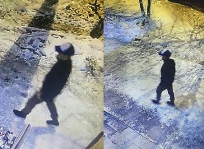 Дворник помешал ограблению в одном из дворов Вологды