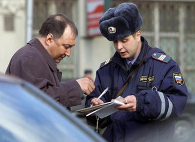 «Отлов» дорожных нарушителей продолжается в Вологде
