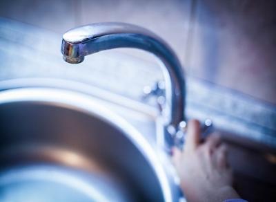 С середины недели 90 домов Вологды останутся без воды