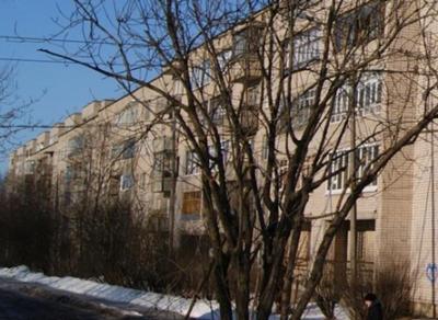 Две женщины пострадали на пожаре в Вологде