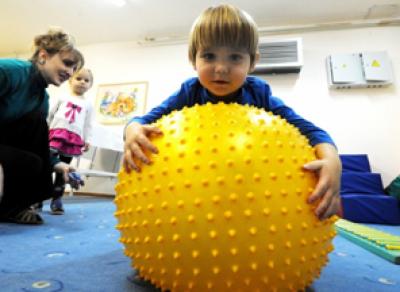 50 миллионов рублей дополнительно город выделит на содержание детских садов