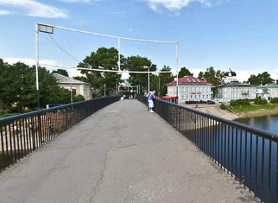 В центре Вологды из воды вытащили труп мужчины