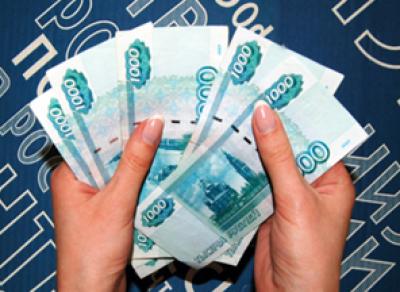 Вологжанка обогатилась за счет «Почты России»