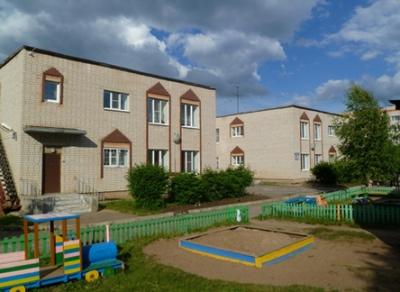 Муниципалитету может достаться детский сад РЖД в Лосте