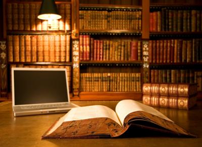 В Вологде модернизировали школьную библиотеку