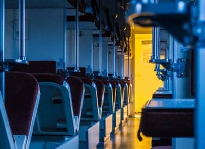 За полцены можно приобрести билеты в плацкартный вагон до 4 декабря