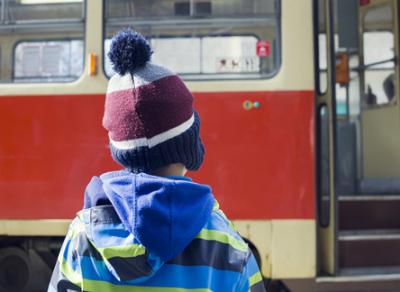Перевозчикам напомнят о недопустимости высаживания детей-безбилетников