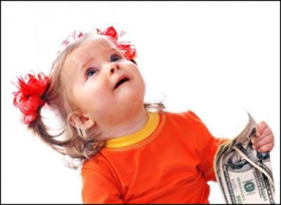 Один из детских садов Вологды незаконно собирал деньги с родителей