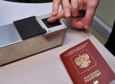 Биометрические данные клиентов банков будут передаваться в МВД и ФСБ