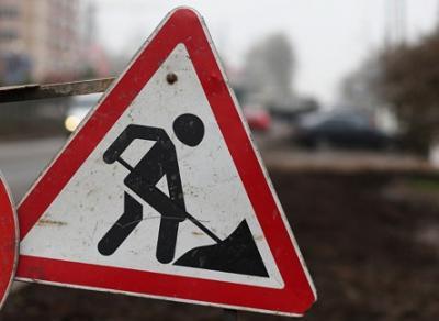Горячую воду отключили в 25 домах на улице Псковской