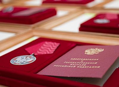 Двое вологжан получили почетное звание «Заслуженный врач РФ»