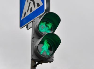 На перекрестке Герцена-Левичева изменили режим работы светофора
