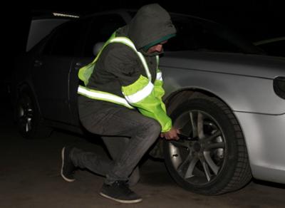 Светоотражающие жилеты должны будут носить водители