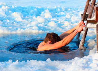 Крещенские купания в Вологодской районе могут не состояться