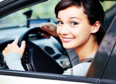 Водители-новички стали реже попадать в ДТП