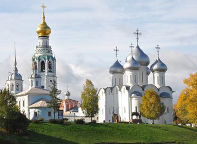 Противоаварийные работы проведут в Софийском соборе