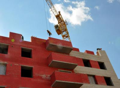 Один из вариантов достроить дома «Стройиндустрии» - привлечь инвестора