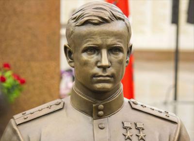 В Вологде установят памятник Александру Клубову