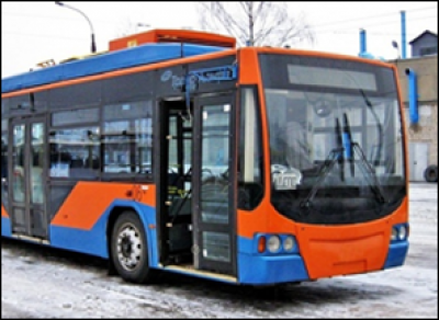 Троллейбусы не исчезнут с дорог города