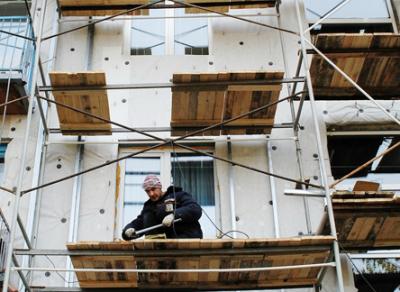 Каждый дом в России может получить на капремонт до 5 млн руб