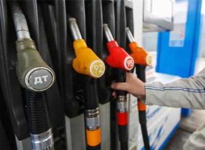 Власти рассказали о стоимости бензина в 2017 году