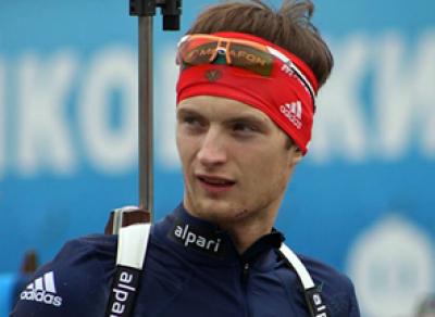 Вологодский спортсмен отправится на Чемпионат мира по биатлону