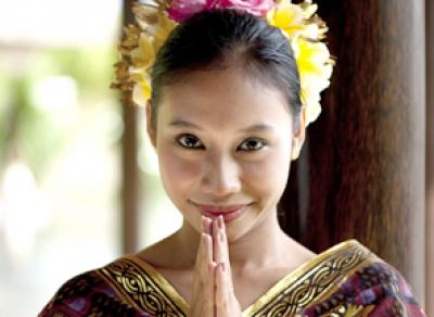 Тайский массаж - оздоровление или эротика?