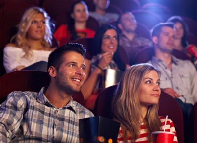 «Ночь кино» пройдет в Вологде 27 августа