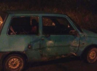 Женщина и ребенок пострадали в аварии на Пошехонском шоссе