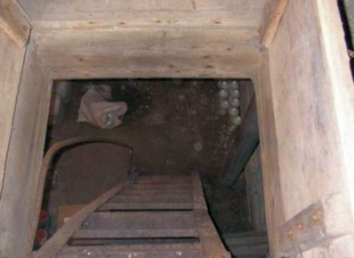 57-летний череповчанин погиб при покраске кессона