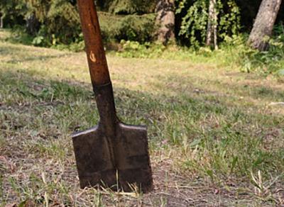 Мужчина убил свою подругу и закопал ее труп в лесу